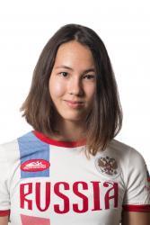 Daria Kan