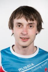 Dmitrii Sharafutdinov