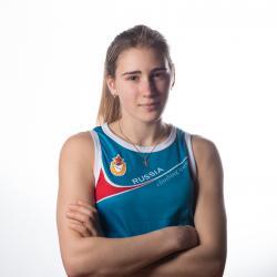 Elena Krasovskaia