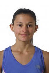 Megan Mascarenas